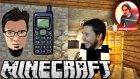 Tunç Cemi Trolledi | Minecraft Türkçe Survival Multiplayer | Bölüm 4
