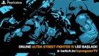 Ultra Street Fighter IV Online Türkiye Ligi - 3. Hafta