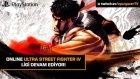 Ultra Street Fighter IV Online Türkiye Ligi - 5. Hafta