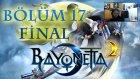VE EPİK ÖTESİ FİNAL BÖLÜMÜ!! // Bayonetta 2 - Bölüm 17