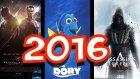 2016'nın En Çok Beklenen 24 Filmi