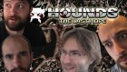 4 ADAM 1 MİLYON ZOMBİYE KARŞI! // Hounds: The Last Hope
