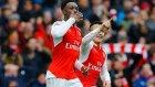Arsenal 2-1 Leicester City (14 Şubat Pazar Geniş Özet)
