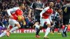 Arsenal 2-1 Leicester City (14 Şubat Pazar Maç Özeti)
