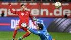 Augsburg 1-3 Bayern Munih (14 Şubat Pazar Maç Özeti)