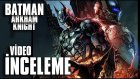 Batman: Arkham Knight - İnceleme