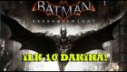 Batman Arkham Knight PC - İlk 10 Dakika