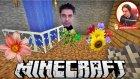 Botanik Bahçesi | Minecraft Türkçe Survival Multiplayer | Bölüm 5 - Oyun Portal
