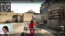 Counter Strike Global Offensive - /w Deniz Nalkıran Oğuz Atalay 512 MB