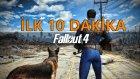 Fallout 4 - İlk 10 Dakika
