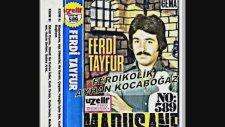 Ferdi Tayfur -Mapusane Albüm Şarkıları
