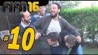 FIFA 16 Kariyer #10: EN İYİSİ BENİM!