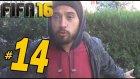FIFA 16 Kariyer #14: MİLLİ TAKIM ÇALIŞTIRMAK