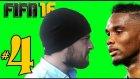 FIFA 16 Kariyer #4: OYUNCU GÜCÜ