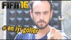 FIFA 16 Kariyer - Sezonun En İyi Golleri