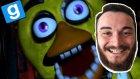 Gmod   Five Nights At Freddy's, DÖNÜŞME (Mod İncelemeleri)