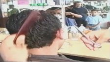 Gramla Saç Traşı - Adana