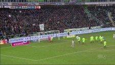 Groningen 1-2 Ajax - Maç Özeti (14.02.2016)