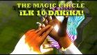 HAYDİ OYUN YAPIYORUZ! The Magic Circle İlk 10 Dakika