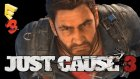 Just Cause 3 - İlk İzlenim (E3 2015)