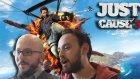 Just Cause 3 (PC) - İlk Bakış