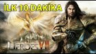 Might and Magic Heroes 7 - İlk 10 Dakika