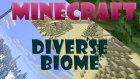 Minecraft: Değişik Biyom Parkur - Biz Oynamayalım Diye Yapılmış !