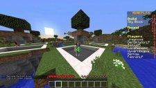 Minecraft  | Speed Builders | Bölüm - 1 | ft.Batuhan Çelik,HyperFox