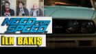 Need for Speed (2015) - İlk Bakış