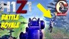 Pusu | H1z1 Türkçe Battle Royale | Bölüm 85 - Oyun Portal