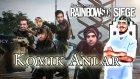 Rainbow Six Siege Komik Anlar (Teasycat,Gamerrocko,Glaxycs,Beta,Clavinova)