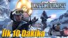 Star Wars Battlefront (Beta) - İlk Bakış