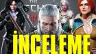 The Witcher 3: Wild Hunt İnceleme