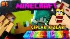 Türkçe Minecraft | Craziest Craft | Çıplak Kızlar Bana Saldırıyor! - Bölüm 1