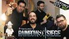 4 Başarısız Oyuncunun Macerası (GTX950 ile Rainbow Six: Siege İnceleme)