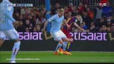 Barcelona 6-1 Celta Vigo (14 Şubat Pazar Maç Özeti)