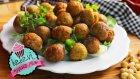 Falafel Tarifi - Nohut Köftesi / Ayşenur Altan  -Yemek Tarifleri