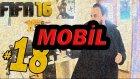 FIFA 16 Kariyer #18: MOBİL VERSİYON (AĞIZ EFEKTİ!)