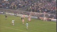 Futbol Tarihinin İlk Cruyff Penaltısı (5 Aralık 1982)