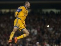 Gignac - Meksika'yı Sallayan Gol