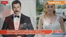 Kenan İmirzalıoğlu Sinem Kobal'ı İstedi