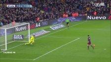 Messi'den Cruyff Penaltısı
