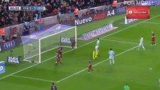 Messi'den sıra dışı penaltı