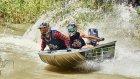 Murray Nehri Üzerinde Adrenalini Tavan Yaptıran Bot Yarışı