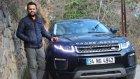 Test - Range Rover Evoque 2.0 Lt Dizel - Otomobil Dunyam