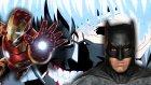 Tokyo Ghoul Nedir? Marvel - DC Filmleri Nasıl Olacak? (Gerekli Şeyler ile Sohbet)