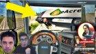 Yuh Bu Nasıl Takla? | Euro Truck Simulator 2 Türkçe Multiplayer - Oyun Portal