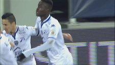 Fransa Ligi'ndee haftanın en güzel golleri