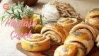 Haşhaşlı Çörek Tarifi - Fırından Tatlar