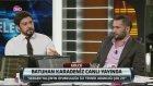 İbrahim Toraman'dan Sergen Yalçın yorumu!